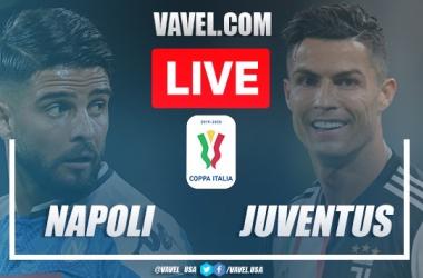 Goals & Highlights: Coppa Italia Final: Napoli 0-0 Juventus (4-2 penalties)