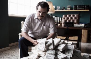 'Narcos', una de las series nominadas a mejor drama (Foto: Netflix)