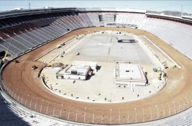 Foto: Bristol Motor Speedway