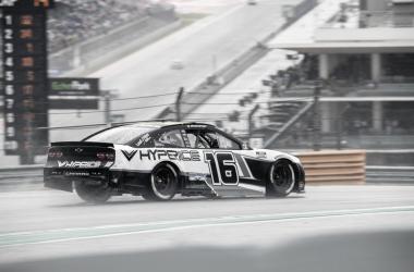 Foto: Kaulig Racing Twitter