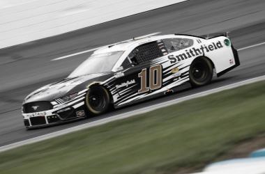 Foto: Stewart-Haas Racing