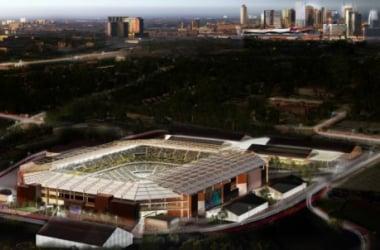 Nashville SC, nueva franquicia para la MLS