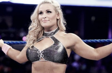 Natalya denies reports that she is set to leave the WWE (image: PWMANIA.COM)