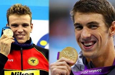 Biedermann, Phelps : Retour au haut niveau