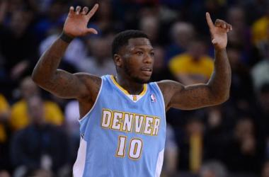 ab47d6277 Denver Nuggets Send Nate Robinson To Boston Celtics For Jameer Nelson