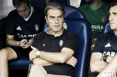 "Natxo González: ""Sin personalidad no hubiera sido posible puntuar"""