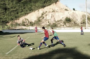 Náutico estreia na Copa do Brasil diante do Vitória da Conquista desejando eliminar jogo da volta