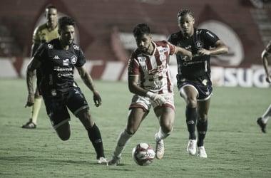 Foto: Tiago Caldas/CNC