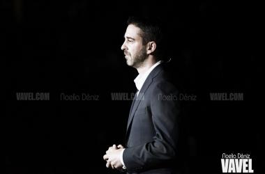 """Juan Carlos Navarro: """"Kobe Bryant era una inspiración para cualquiera de nosotros"""""""
