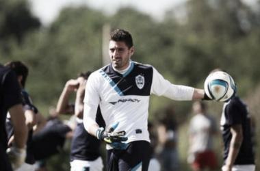Nicolás Navarro (Foto: Triperoblog)