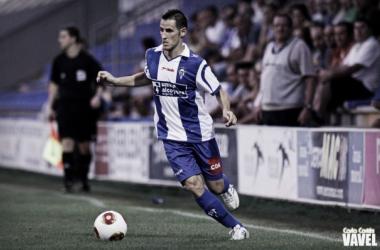 CD Alcoyano - UE Olot: vuelve el fútbol a El Collao