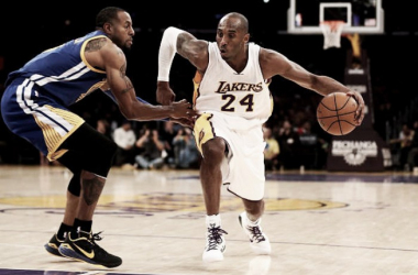Lakers derrotaram os campeões (Foto: latinpost.com)