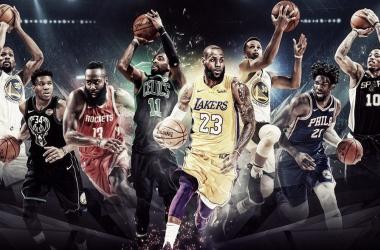 NBA. Foto: Radio Nicaragua
