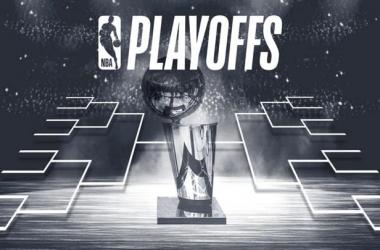 Poster oficial de la NBA