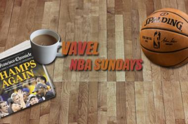 NBA Sundays: los lideratos del Este y Oeste, en juego