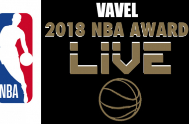 NBA Awards Show 2018 Live Coverage: TV schedule, award finalists, and winners