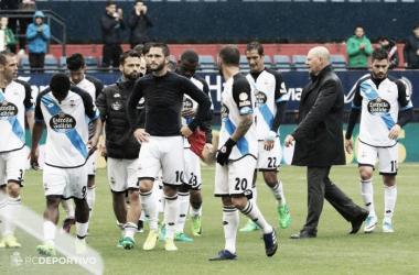 Análisis Osasuna - Deportivo: empate insuficiente