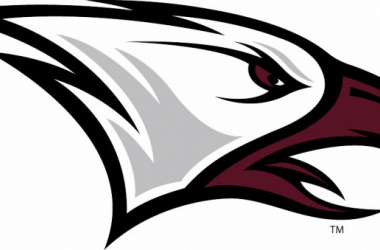 The North Carolina Central Eagles logo: Photo/Sports Logos website