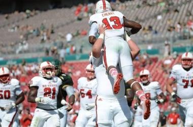 Jonathan Dyer - USA Today Sports