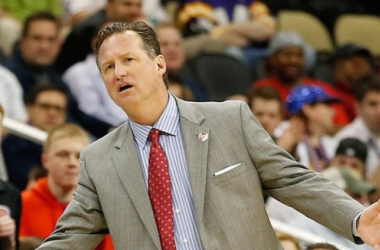 Mark Gottfried and NC State suffered a bad loss to William & Mary. (USATSI)
