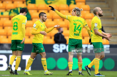 Sky Bet Championship round-up: Norwich end goal drought in style, Brentford lose top spot & Watford hit Bristol City for six