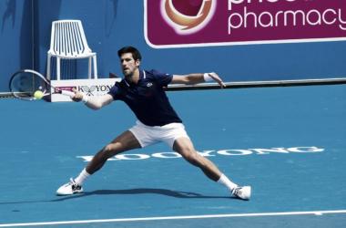 Atp, Djokovic verso la partecipazione agli Australian Open