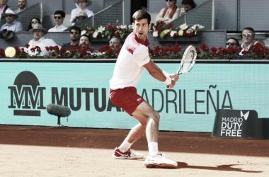 Atp Madrid, tutto facile per Nadal. Fuori Djokovic