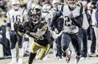 Este será el sexto partido en los últimos cinco años // Foto: Pittsburgh Steelers