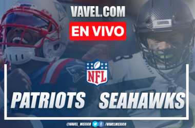 Resumen y touchdowns: New England Patriots 30 - 35 Seattle Seahawks en NFL Semana 2