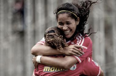 Zulia y Caracas en la cima de la Superliga femenina