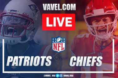 Highlights and Touchdowns: New England Patriots 10-26 Kansas City Chiefs, 2020 NFL Season