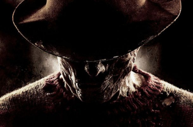 Freddy Krueger, afilando sus cuchillas. (Foto (sin efecto): Neopunch)