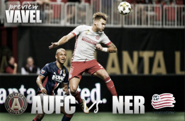 Revolution vs Atlanta United Preview