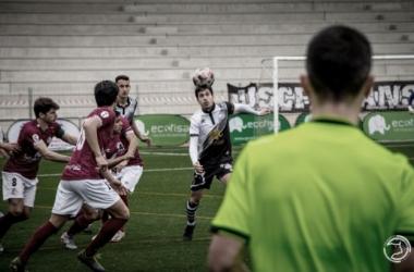 Previa: Salamanca CF – Unionistas CF: Derbi con polos opuestos