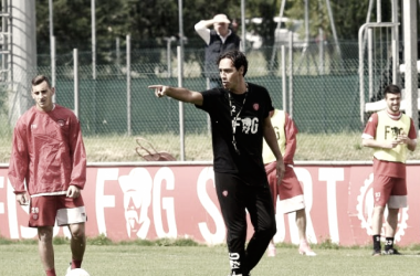 Alessandro Nesta: otro clásico del Calcio en los banquillos