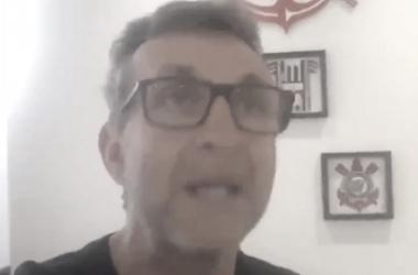 """Craque Neto dispara contra Luan por não cobrar pênalti: """"Pipoqueiro"""""""