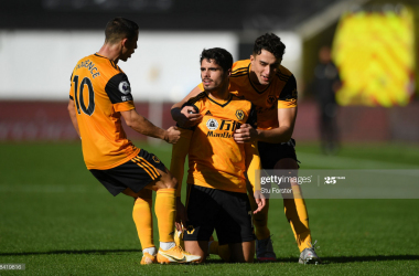 Wolverhampton Wanderers 1-0 Fulham: Neto strike earns three points for Wolves over struggling Fulham