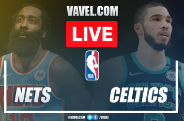 Highligts and score Nets 119-125 Celtics on NBA 2021