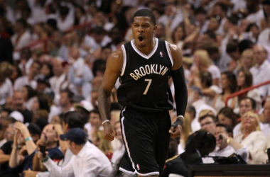 Nets, Grizzlies Discussed A Trade For Joe Johnson
