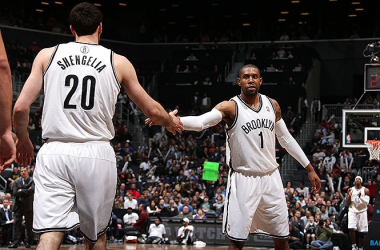 Brooklin Nets vence Washington Wizards