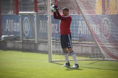 Source photo: profilo Twitter Bayern Monaco