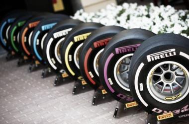 Nuevos aires para Pirelli | Foto: LAT Images