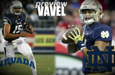 Nevada Wolf Pack vs Notre Dame Fighting Irish preview: Irish looking for bounce back win