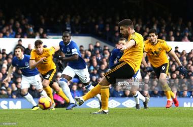 Wolverhampton Wanderers vs Everton: Predicted Line-Ups
