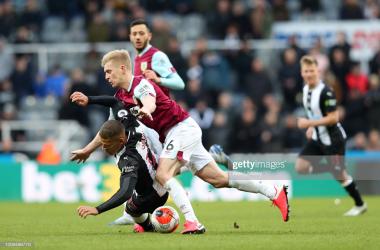 Newcastle 0-0 Burnley: Dull stalemate satisfies both teams