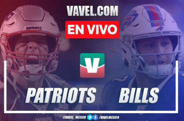 Resumen y touchdowns: New England 16-10 Buffalo Bills en NFL 2019