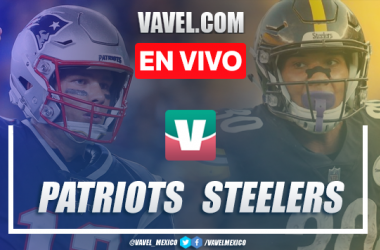 Resumen y touchdowns: New England Patriots 33-3 Pittsburgh Steelers en NFL 2019