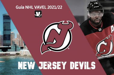 Montaje: Equipo NHL VAVEL