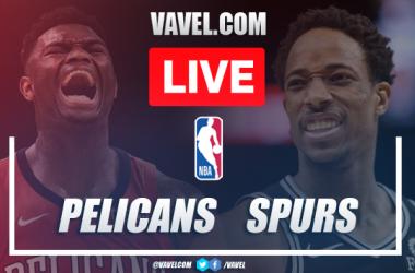 Full Highlights: Pelicans 123-114 Spurs, 2019 NBA Preseason