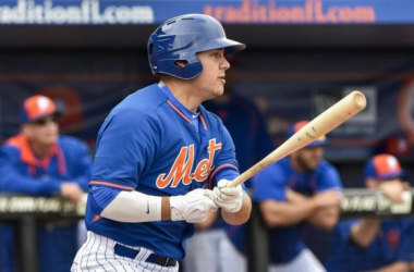 Mets Place Michael Cuddyer On DL, Call Up Michael Conforto From Double-A